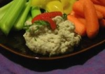 One-Step Artichoke Bean Dip With Roasted Red Peppers picture