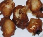 Smokey Beer Chicken Balls picture