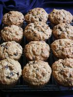Chocolate Chip Muffins picture