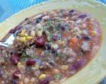 Crockpot Cowboy Stew picture