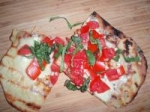 Awesome Grilled Pizza picture