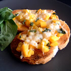 Mango Bruschetta picture