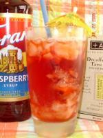 Raspberry Iced Tea picture