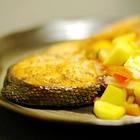 Mango Salsa Salmon picture