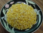 Sweet Poached Corn picture