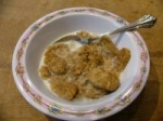 Hot Weetabix Cereal picture