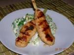 Hoisin Marinated Chicken picture
