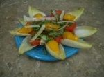 Herbed Tomato Endive Salad picture
