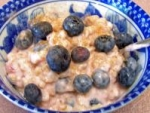 Barley and Fruit Pudding (Ww Core) picture