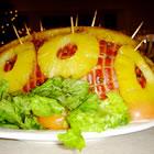 Mapled Ham picture