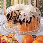 Marble Chiffon Cake picture