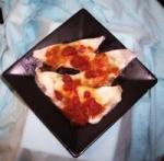 Spinach-Prosciutto Ravioli picture