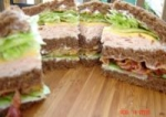 Redneck Club Sandwich picture