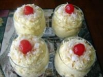 Fluffy Coconut Dream Pudding picture