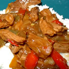 Maria's Pepper Steak picture