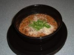 Cuban Black Bean Soup picture
