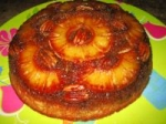 Pineapple Upside Down Cake picture