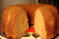 Chiffon Honey Cake picture
