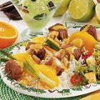 Marinated Beef Kabobs picture