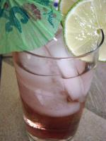 Acapulco Sunrise- Adult Drink picture