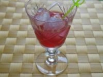 Cranberry Liqueur (Light) picture