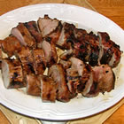 Marinated Pork Roast picture