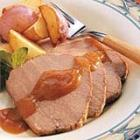 Marinated Pot Roast picture