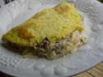 Philly Steak & Cheese Omelete picture