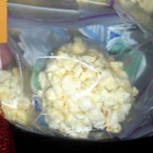 Marshmallow Popcorn Balls picture