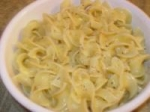 Butter Noodles picture