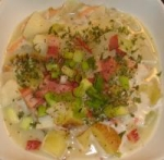 Easy Crab Chowder picture