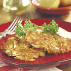 Maryland Crab Cakes I picture