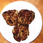 Maryland Crab Cakes III picture