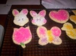 Gluten Free Dutch Sugar Cookies picture