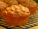 Low Fat Oatmeal Pumpkin Spice Muffins picture