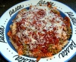 Chicken Marinara picture