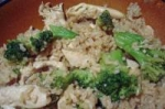 Teriyaki Chicken and Brown Rice picture