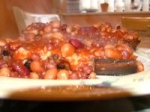 Chilli Bean Baguette picture