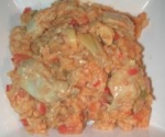 Arroz Con Pollo (Rice With Chicken) picture
