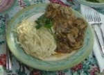 Linda's Veal Marsala picture