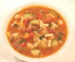 Quick Minestrone picture