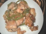 Sweet and Sour Fish picture