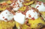 Grilled Potato Skins picture