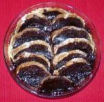 Rich Chocolate Brioche Bake picture