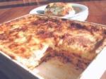 Lasagna picture