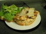 Italian Chicken Sandwiches picture