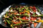 Grilled Asparagus Medley picture