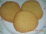Crisp Butter Cookies (Refrigerator Cookies) picture