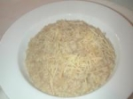 Lemon and Parmesan Risotto picture