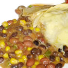 Mexican Bean Pie picture